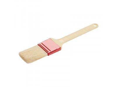 Pastry Brush 40mm  Natural Bristle