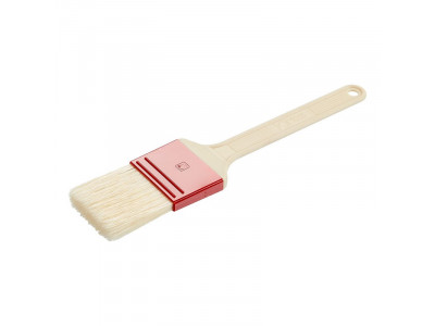 Pastry Brush 50mm  Natural Bristle
