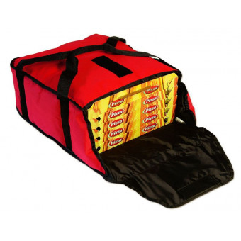 Insulated Delivery Bag - 5...