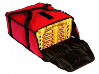 Insulated Delivery Bag - 5 Pizza