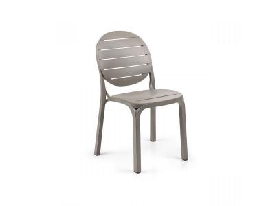 Erica Tortora Chair No Armrests