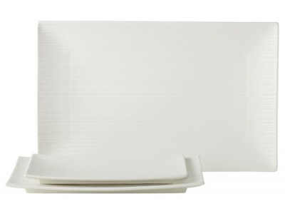 Titan Signature Rectangular Platter...