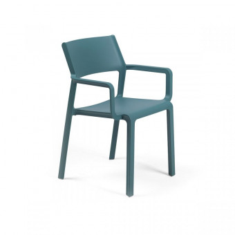 Trill Ottanio Chair With...