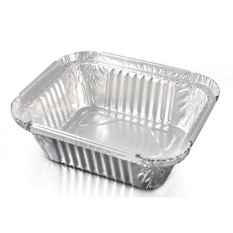"""Foil Takeaway Container 5""""..."""