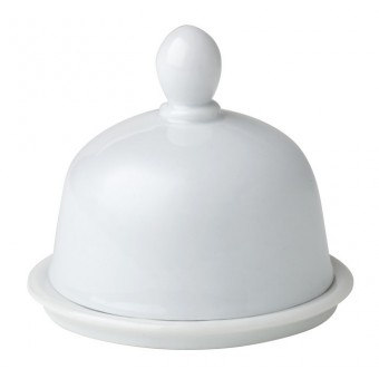 Titan Butter Dish with Lid...