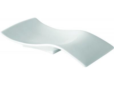 "Titan Wave Plate 10 x 6"" (25 x 150cm)"