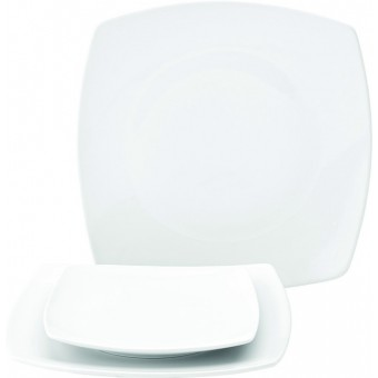 Titan Rounded Square Plate...