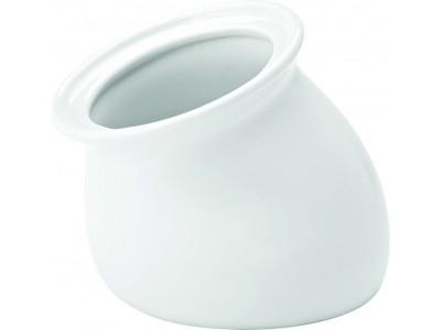 "Titan Angled Top Pot 4"" (11cm) 24oz..."