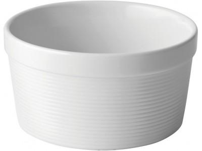"Titan Ribbed Souffle/Pie Dish 4.5""..."